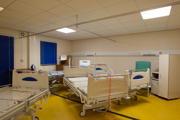 Neuro Rehabilitation Unit 17