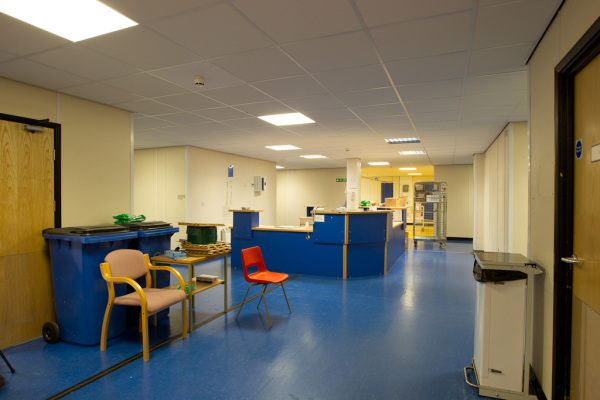 Neuro Rehabilitation Unit 23