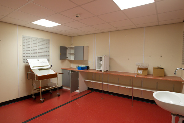 Neuro Rehabilitation Unit 25