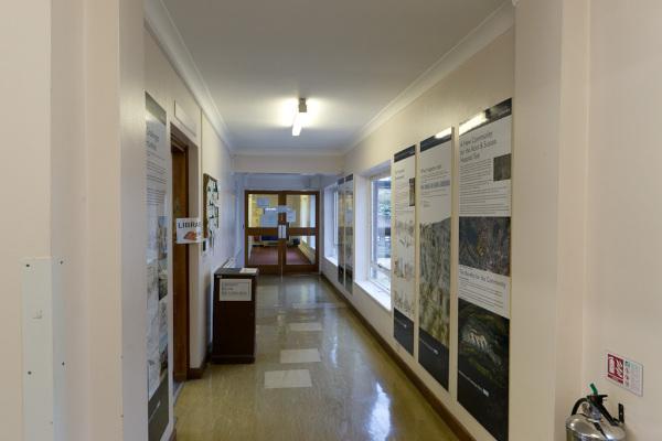 Postgraduate Centre 4