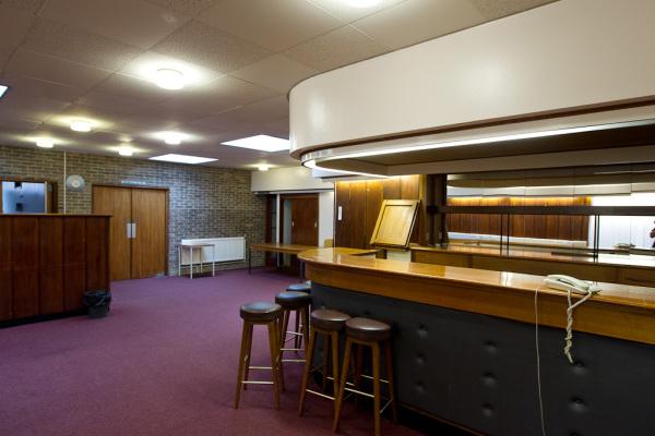 Postgraduate Centre 8