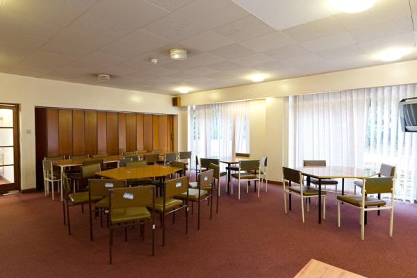Postgraduate Centre 9