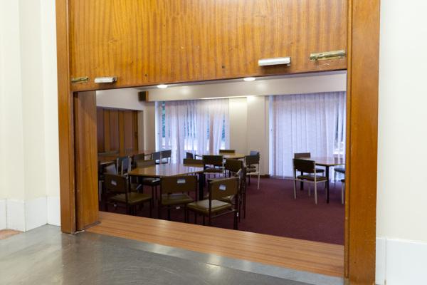 Postgraduate Centre 13