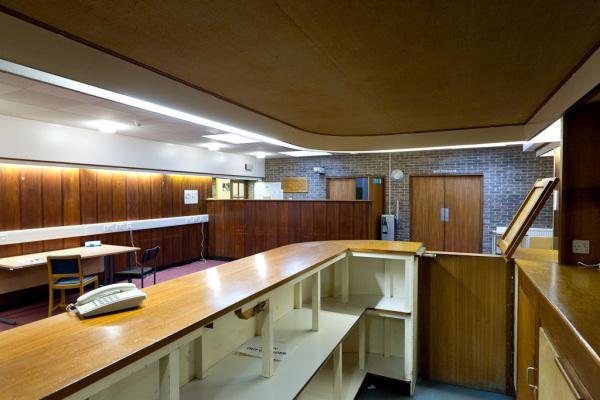 Postgraduate Centre 14