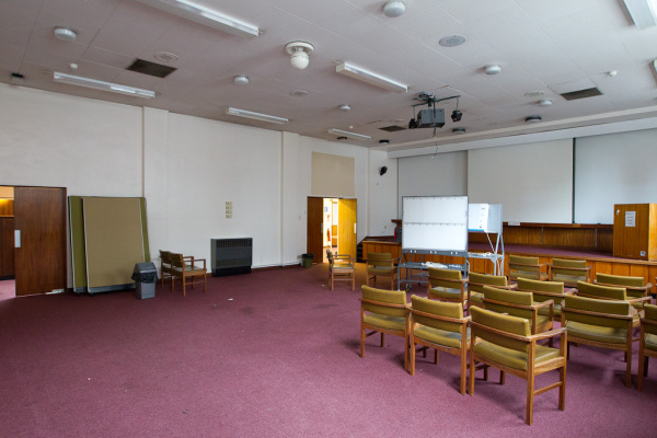 Postgraduate Centre 17