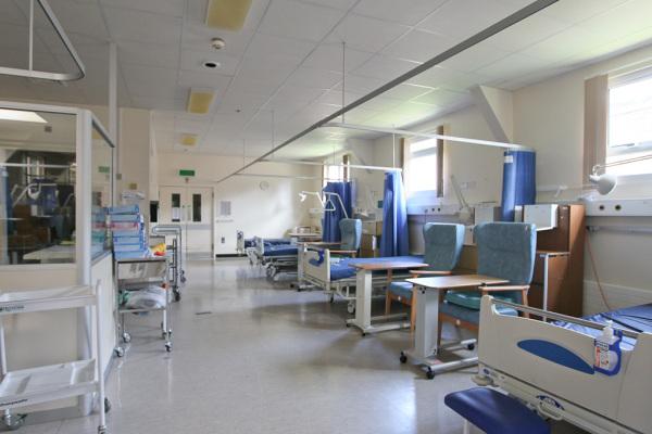 Ward 3 - Geriatrics - 2