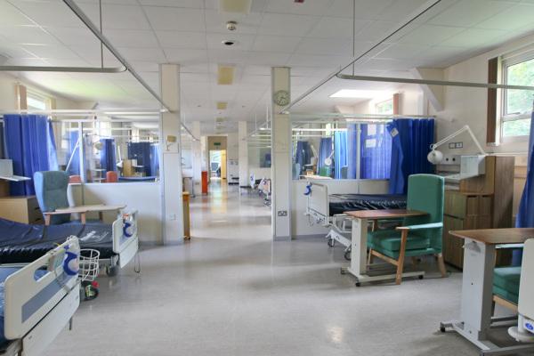 Ward 3 - Geriatrics - 10