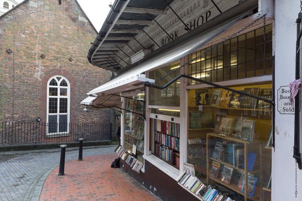 Halls Bookshop 3