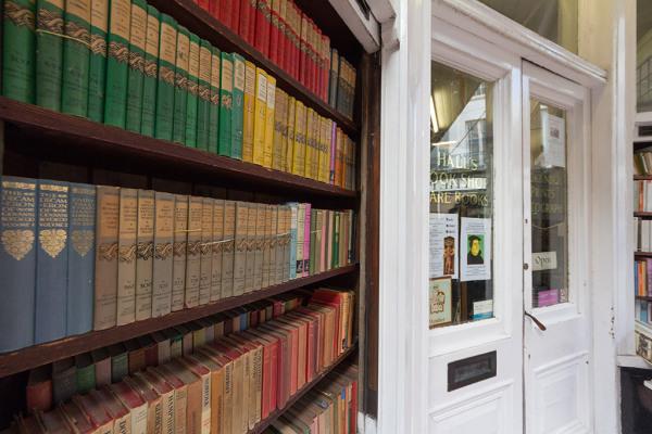 Halls Bookshop 4