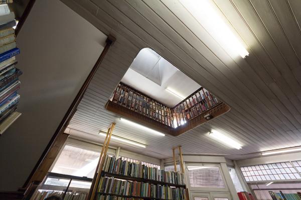 Halls Bookshop 5