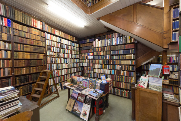 Halls Bookshop 9