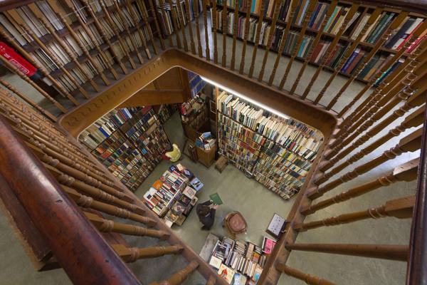 Halls Bookshop 15