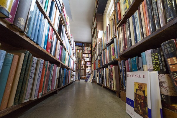 Halls Bookshop 17