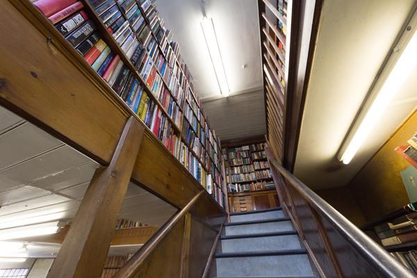 Halls Bookshop 18