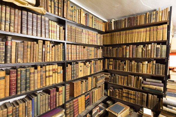 Halls Bookshop 19
