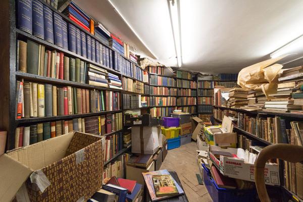 Halls Bookshop 20