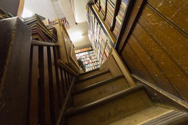 Halls Bookshop 21