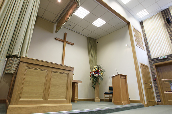 The Chapel 2