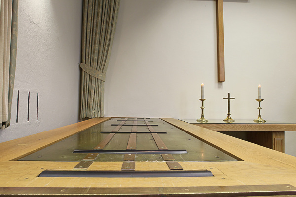 The Chapel 5