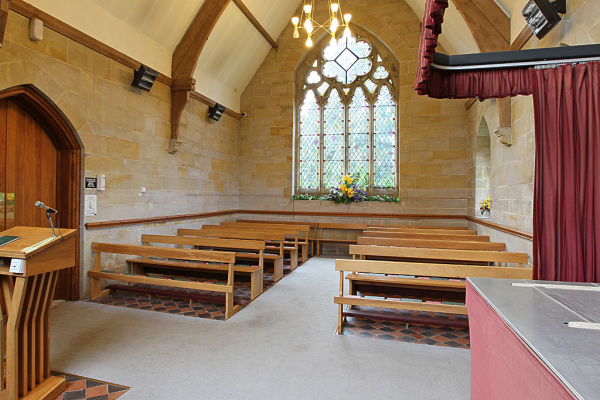 The Old Chapel 5