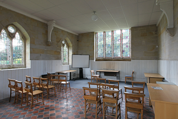 The Old Chapel 11
