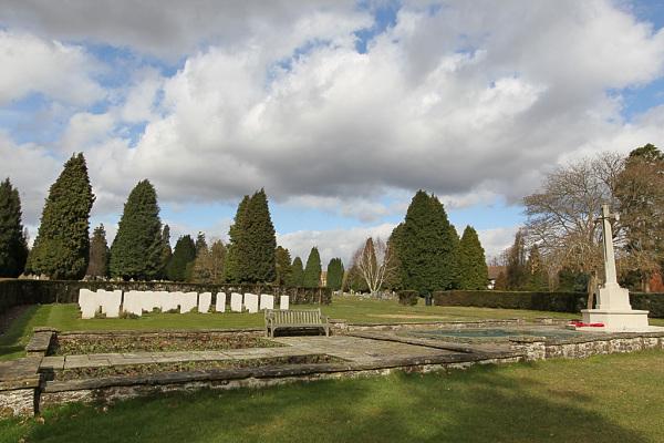 War Graves 1