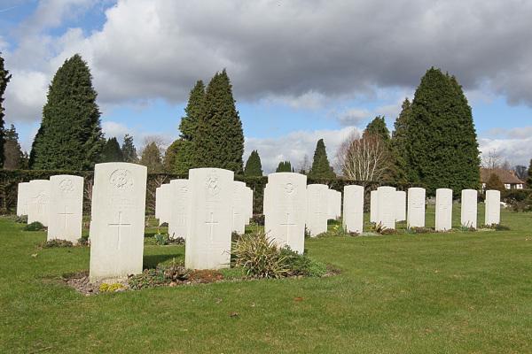 War Graves 2