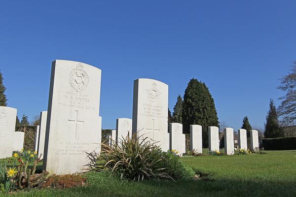 War Graves 3