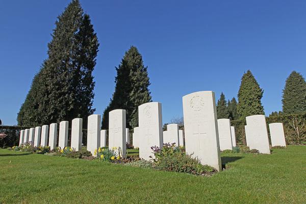 War Graves 4