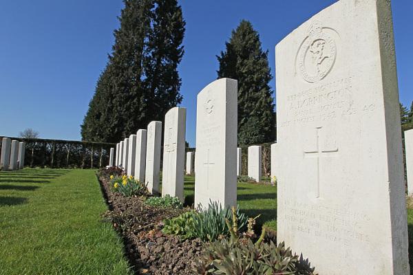 War Graves 5