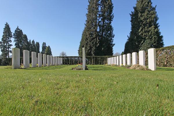 War Graves 6