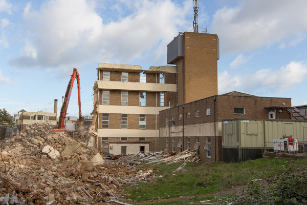 K&S Demolition 6