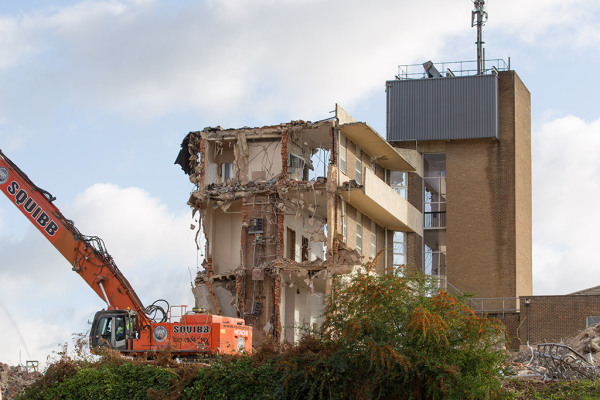 K&S Demolition 9