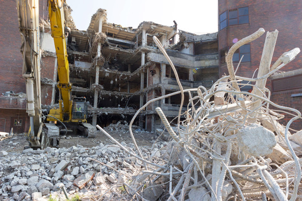 K&S Demolition 24