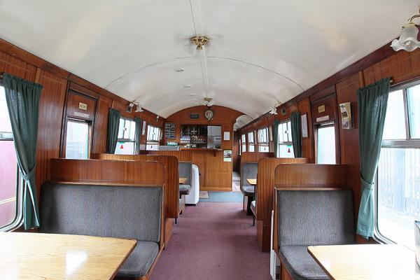 Internal Carriage 2