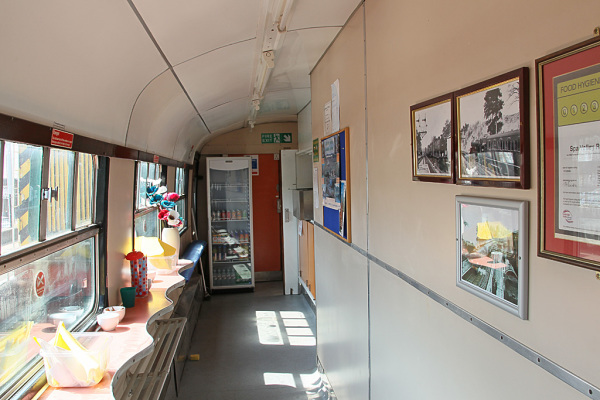 Internal Carriage 5