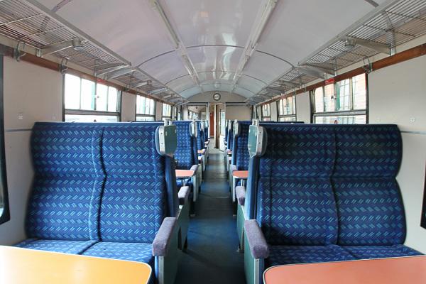 Internal Carriage 6