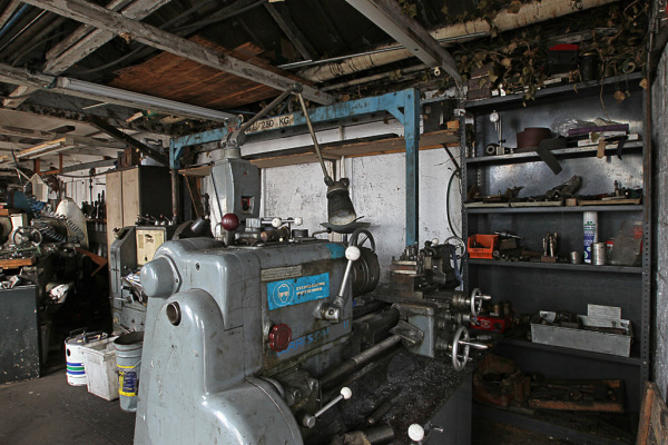 Lathe Workshop 3