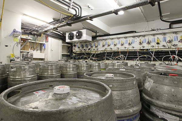 Beer Cellar 1