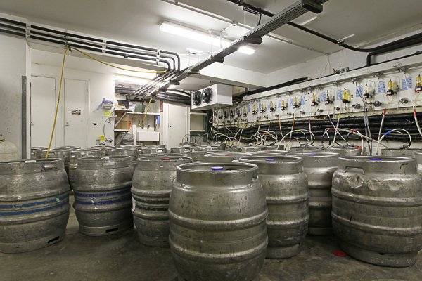 Beer Cellar 2