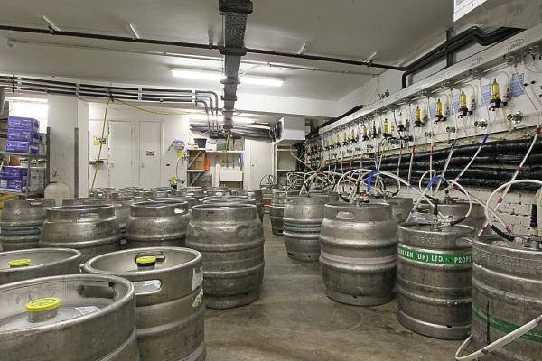Beer Cellar 3