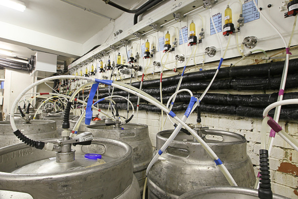 Beer Cellar 4