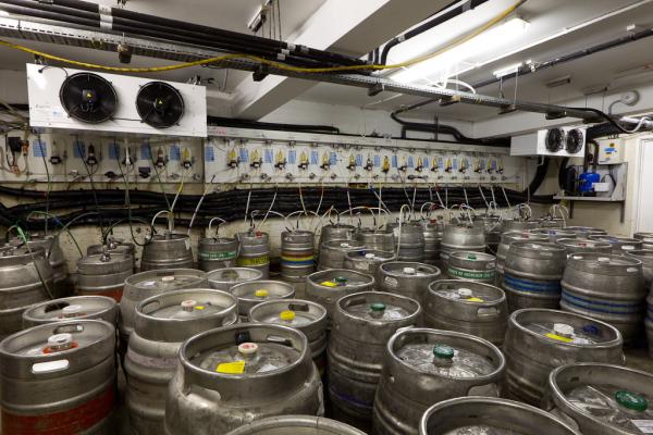Beer Cellar 6