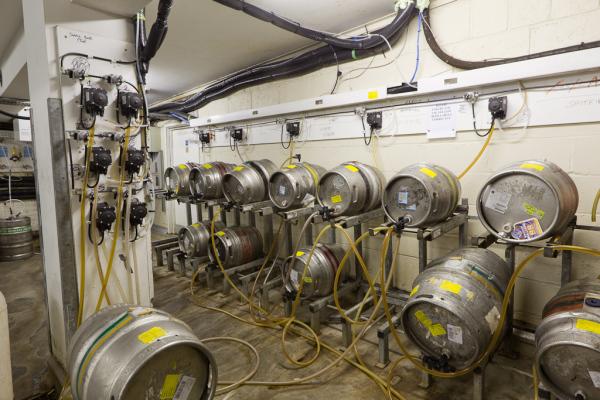 Beer Cellar 7