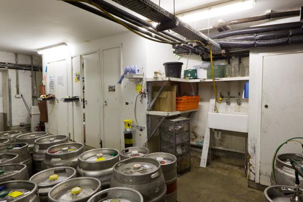 Beer Cellar 8