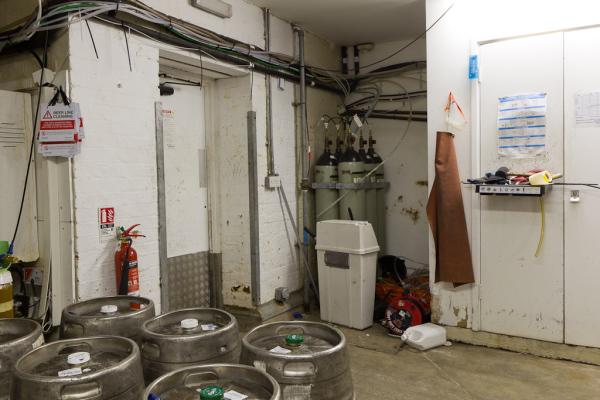 Beer Cellar 9