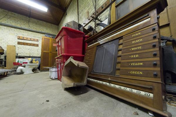 Garage 4 - 17