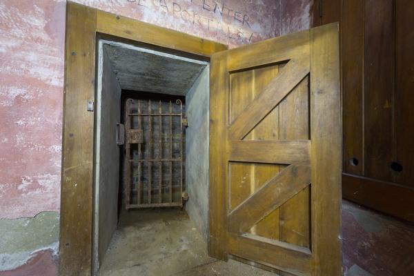 Cavity Wall 1