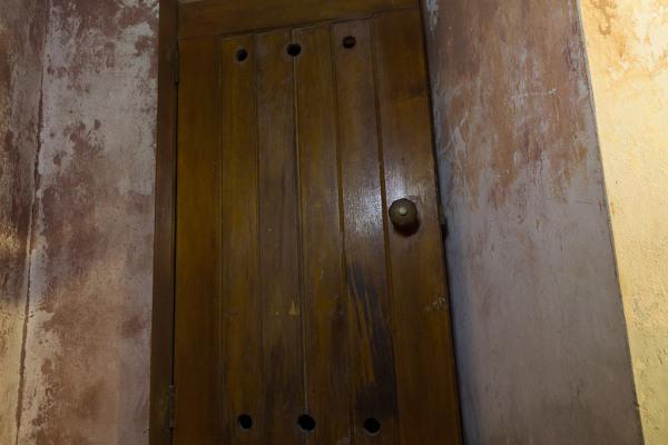 Cavity Wall 3