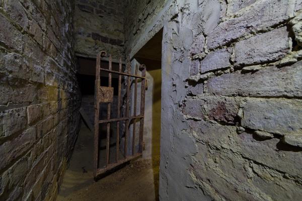 Cavity Wall 5